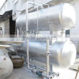 (Manufacturer)Stainless steel high temperature and high pressure canning retort