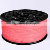 Wholesale 1.75mm/3.00mm 3d printer filament, Nylon welding rod for 3d printer,nylon filament for 3d printer1kg/spool