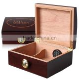 High Quality Spanish Cedar Wood Humidor Hold 50 Cigars Humidor Cigar Storag                                                                         Quality Choice
