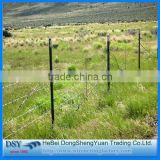 electric galvanized barbed wire factory/barbed wire with competitive price/security cheap barbed wire
