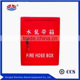 fire hose box/fire fighting box/fire extinguisher box
