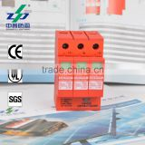Uc 800V DC Photovoltaic Solar Energy Surge Protection Device