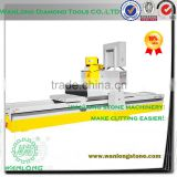 LMD-1000 Gantry Calibrating Machine for stone slab processing-marble machinery for calibration