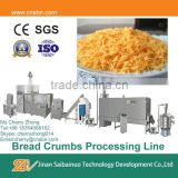 Export full-automatic Bread Crumbs machine/processing line/machinery for food dressing with 160-600kg/h output                                                                         Quality Choice