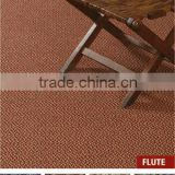 machine tufted carpet