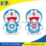 Best gift cartoon toy cat hanging ornament with light