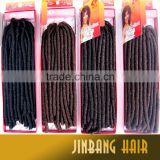 Inquiry about Wholesale Nina Softex Dreadlocs Crochet Braids Twists synthetic afro twist braid for hair extension