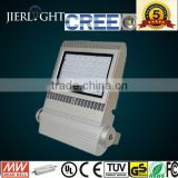 CE ROHS approved high lumen led flood lights 100W for soccer field lighting high lumen led flood lights 100W