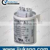 Motor Run Capacitor for Light (CBB80-7A, with CE)