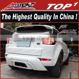 High Quality Body Kit for 2012-2013 Evoque HM style wide body evoque body kit for evoque