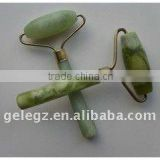 jade roller massage / jade facial massage stick / jade massager