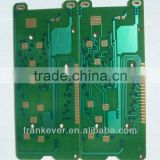FR4 1.6MM HASL DOUBLE-SIDED rigid PCB BOARD