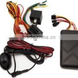 GPS/GPRS Tracking Device Support Auto Track Continuously with 9-75V 500mAh Battery for Vehicle car/trucks gps