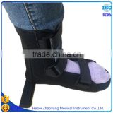 Foot Drop Shoes/ Plantar Fasciitis Splint/Postoperative Foot immobilization shoe
