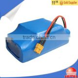 lifepo4 battery for china segway scooter