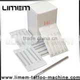 The High Quality Professional Sterile piercing needle