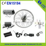 rear 36V 250W motor bicycle conversion kit, ebike kits,electric bike conversation kit                                                                         Quality Choice                                                     Most Popular