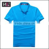 2015 New Design china supplier polo t-shirt brand for promotion