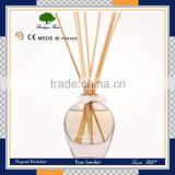 80ml scent travel Rattan Reed Diffuser Set,Fragrance Reed Diffuser,aromatic Oil Diffuser
