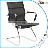 Modern office chair adjustable armrest leather recliner chairs no wheels                                                                                                         Supplier's Choice