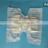 Disposable economic breathable wholesale baby adult diaper for elderly