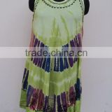 Umbrella dress & maxi gowns dress / Kaftan & summer & beachwear women garments