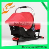 infant car seat, baby car seat, child car seat with ECE R44/04 certification (GROUP 0+), for 0-15 months baby(0-13 kgs)