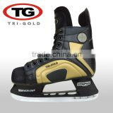high quality hockey equipment ice skating sport shoes for hockey player China factory hot selling