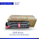 copier drum unit for Ricoh AF2027 1022 1027 2022 in compatible toner cartridge                                                                         Quality Choice
