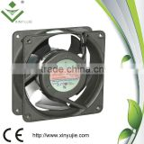ac motor external cooling fan laptop cpu fan duct type fan coil unit