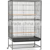 $ 30000 Quality Guarantee TUV Verified Chinese Cheap Large Roll Bird Breeding Cage                                                                         Quality Choice