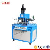 CE plastic sealing edge strips hot stamping machine