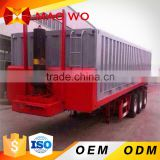 Chinese 10 ton mini truck 4x4 and 4x2 diesel light cargo dump truck