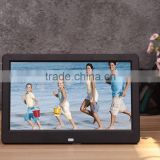 promotion using 10inch lcd screen digital photo frame / digital picture frame 15inch for advertising