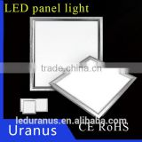 No hazardous mercury Recyclable Waterproof dustproof Factory price high bright intensity led panel lighting