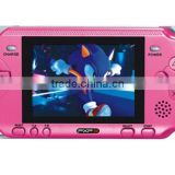 Cheap PXP Game Console, Portable Multimedia Player MP5 Games,Handle Portable Game Consoles