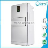 Home air purifier with humidifier/anion/Hepa filter air purifier with 7 stage purification