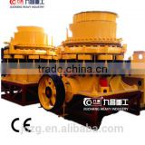 Hot sale metallurgical industy bucker, coke cone mill,cone ceramics material mill