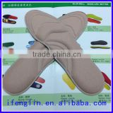 factory custom oem welcomed eva foam shoe insoles