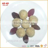 Frozen Pepper Pollock Fish Ball