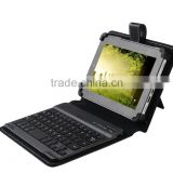 for 7-10 inches android/windows / IOS tablet pc bluetooth keyboard
