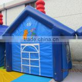 Hot-selling professional 2012 new inflatable tent