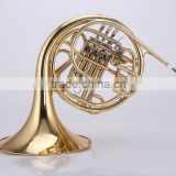 professional 4-key Double French Horn musical instruments