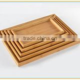 From MIni to Large Bamboo Fruit Tray_BR501