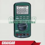 HIGH ACCURACY Digital MultiMeter MS8218 50000 COUNTS with huge lcd display
