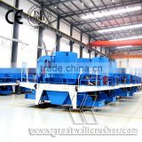 VSI Mini sand making machine