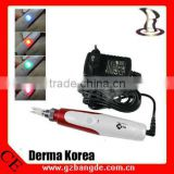 MY-M Rechargable electric derma penDerma Korea---Electric Microneedle Roller/Mesotherapy/Pen Beauty Machine BD-WZ001