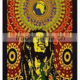 Indian Printed Hippie Tapestry