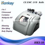 Portable Ultrasound Cavitation Rf Arm Body Shaping Fat Reduction Machine Fat Burning