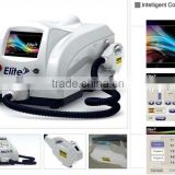 Sincoheren wholesale ipl& shr elight laser permanent hair removal beauty equipment & machine for skin rejuvenation